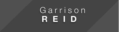 Garrison Reid